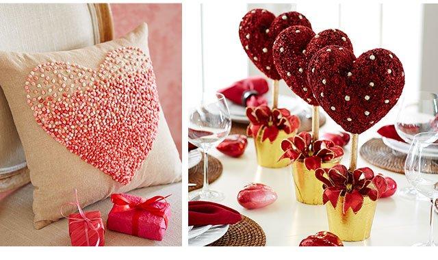 Alaska Credit Card Login >> Pier 1: Get a jump on Cupid and shop our Valentine decor.   Milled