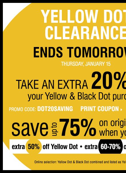 Coupons herberger's store