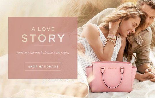Michael Kors Our Best Valentine S Day Gifts Milled