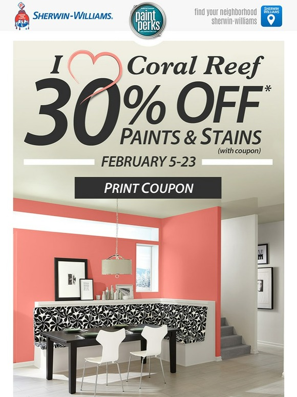 Sherwin Williams Home Color Of The Year Video Inside Coupon Milled