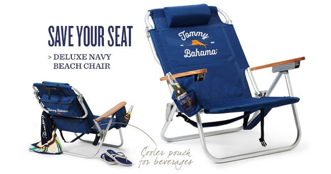 tommy bahama beach bound pull up a new chair and a blanket and a cooler milled - Tommy Bahama Chairs Beach