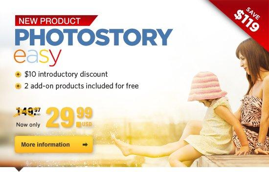 photostory easy 2