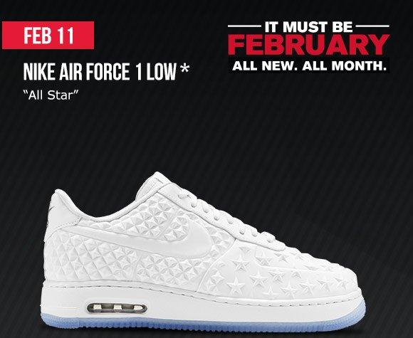 nike air force 1 low foot locker
