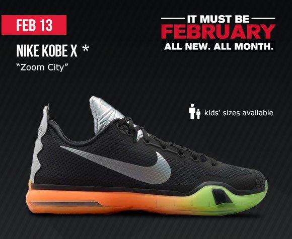 new products 34de3 e0712 Nike Kobe X. Nike KD 7