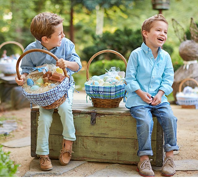 Pottery barn kids beautiful baskets just for easter are all 20 off pottery barn kids beautiful baskets just for easter are all 20 off milled negle Gallery