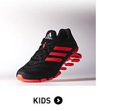 adidas springblade 3 kids for sale
