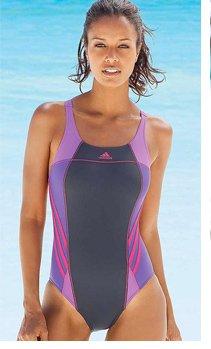 Womens Adidas Swimwear