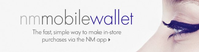 NM Mobile Wallet