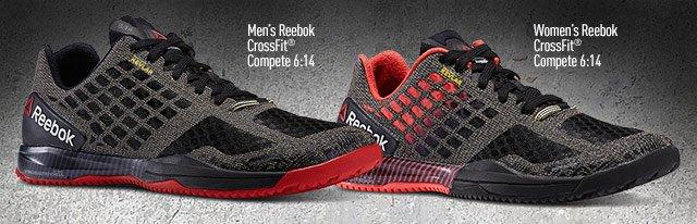 Le Crossfit Des Hommes Reebok Concurrence Des Chaussures De Sport z1B0v4