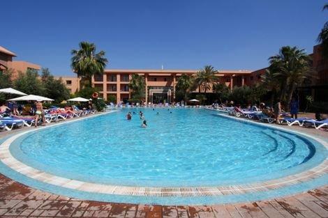 centre de vacance marsa maroc marrakech