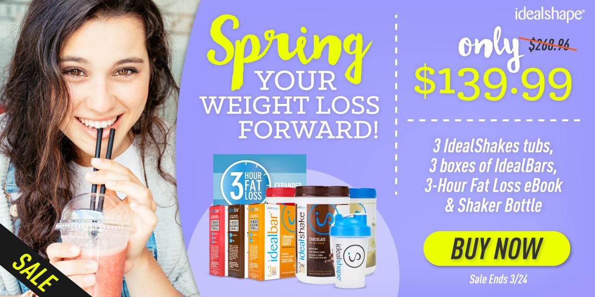 weight loss meals to your door