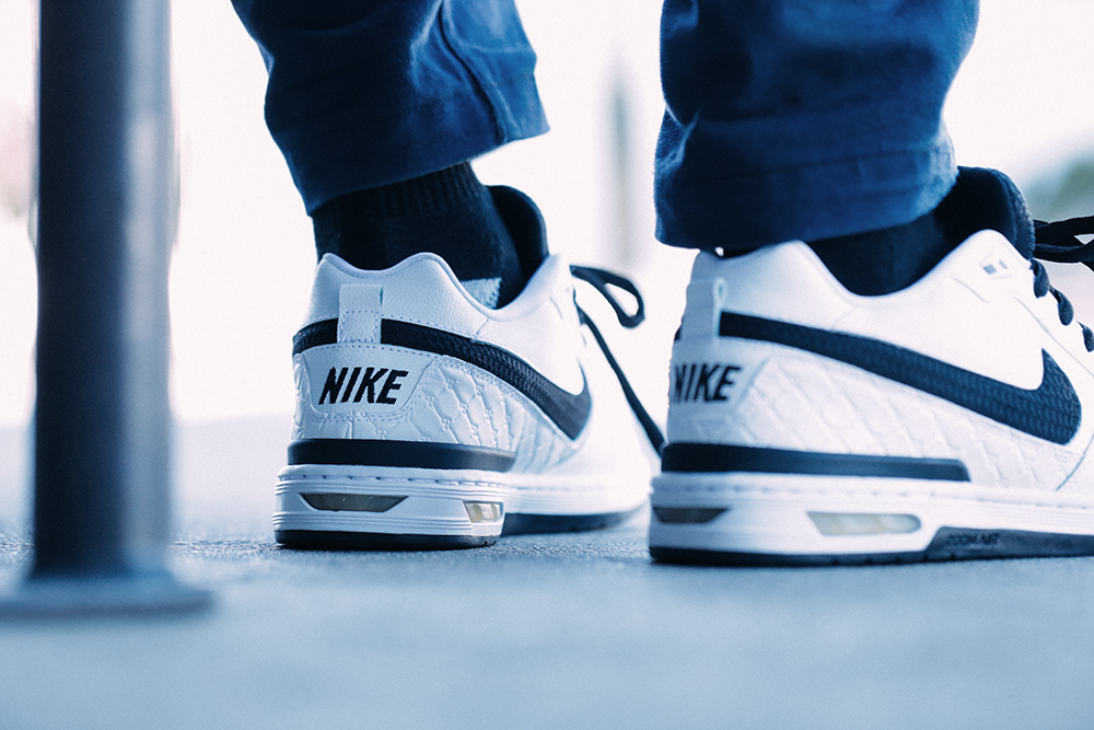 Etnies: Nike SB Paul Rodriguez Zoom Air Low Jordan 4 Retro