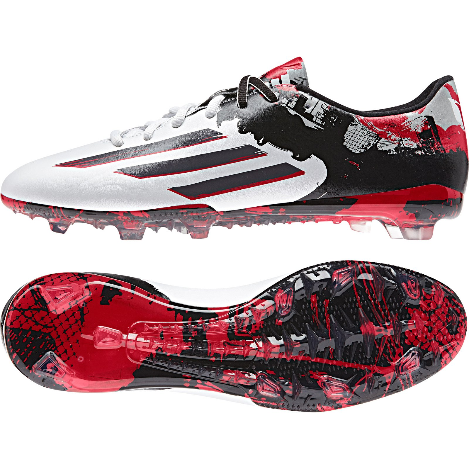 Cool soccer shoes messi