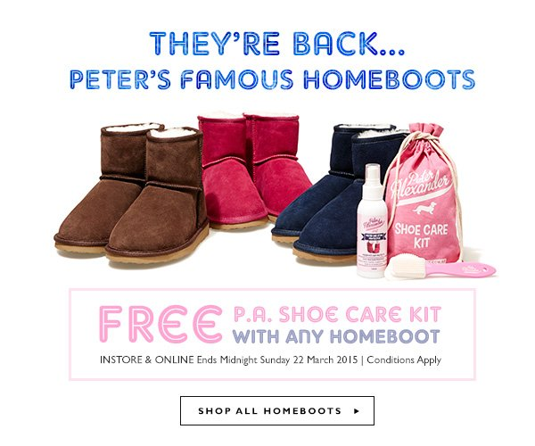 02cb8b5b41 Peter Alexander  You Crack Me Up! New Collection Just Arrived!