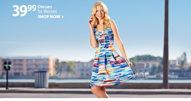 6ef66b7f83d2 Free shipping on any order of  65 or more on BeallsFlorida.com or by phone  with code RESORT or SPRINGSTYLE. Valid Sunday