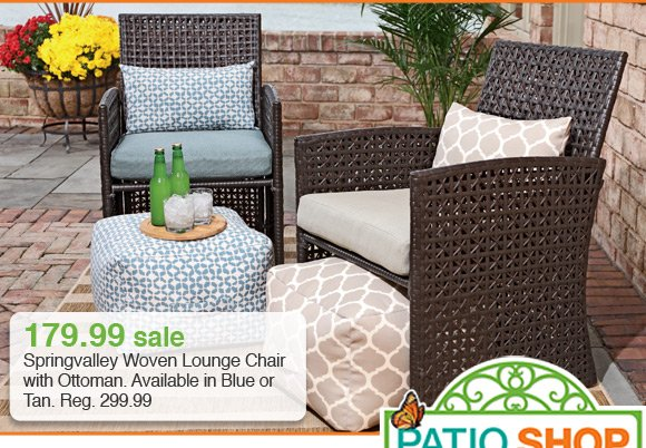 patio furniture shopko 3