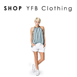 Shop:  YFB Clothing