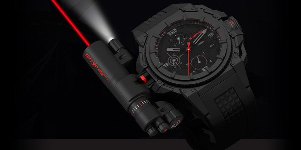 Touch Of Modern Snyper Watches Bullet Bottle Openers