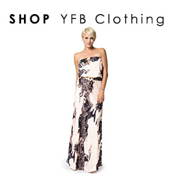 SHOP: YFB Clothing
