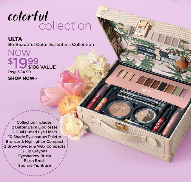 Fleming's ® Prime Steak House & Wine Bar Foot Locker Go Play Golf Golden Nugget Goody's ULTA Beauty is the largest beauty retailer in the United States and the premier beauty destination for makeup, fragrance, skin, hair care products and salon services.