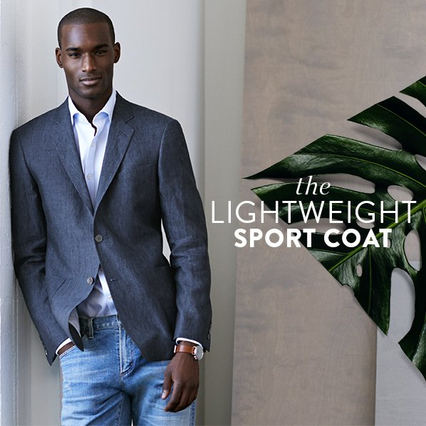 Nordstrom: Todd Snyder White Label Lightweight Sport Coats | Milled