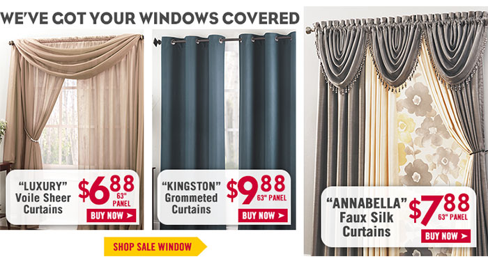 Weve Got Your Windows Covered