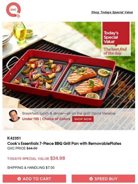 Find this Pin and more on QVC's Today's Special Values (TSV) by Blue Skies for Me Please. Entertaining and dinner are done right--and fast--with the Power Elite digital air fryer. The Page 1 Blue Skies for Me Please: QVC's TSV Preorder Info for October See more.
