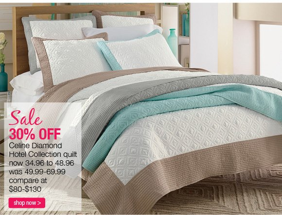 Stein Mart: Biggest Home Event! Quilts Just $24.98! | Milled : hotel quilts - Adamdwight.com
