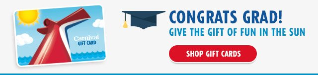 Carnival Cruises: Check Out Your May VIFP Connection Newsletter ...