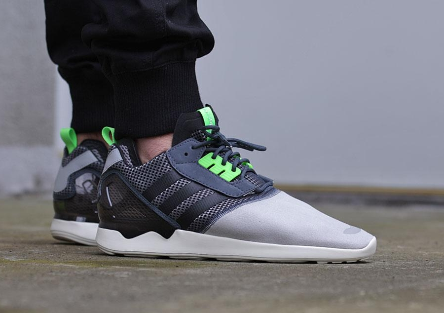 Afew Sneaker Store: Nike Rosherun / Nike Juvenato / Adidas ZX Flux Tech /  Jordan Spizike Oreo | Milled