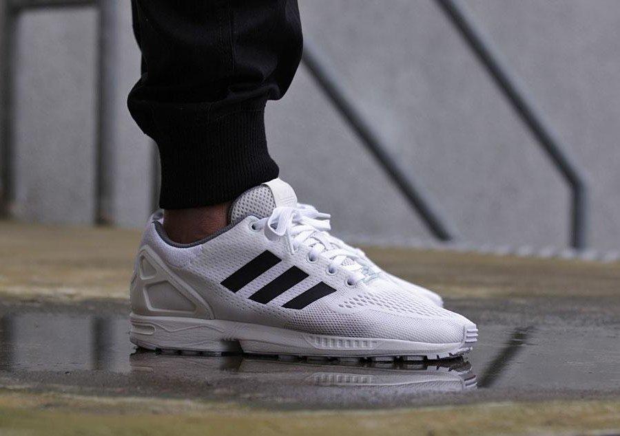 newest 51cd7 ac844 ... white core black  afew sneaker store nike rosherun nike juvenato adidas  zx flux tech jordan spizike oreo milled