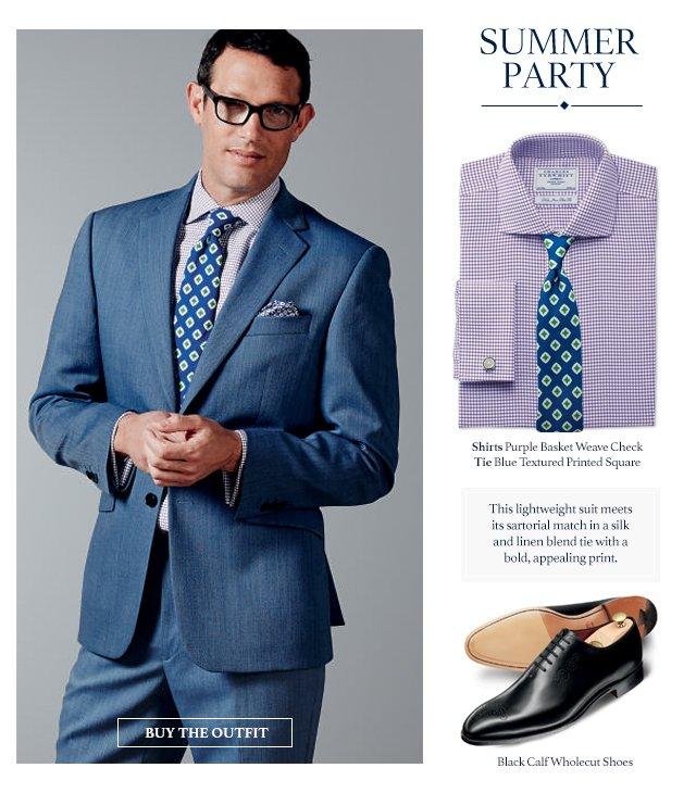 Charles Tyrwhitt Best Dressed Get The Look Today Milled