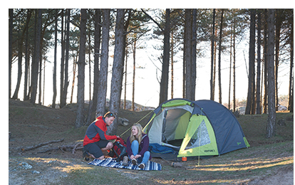 Tents u0026 C&ing ... & Go Outdoors: Summer Camping u2013 Great deals on tents u0026 camping | 5 ...