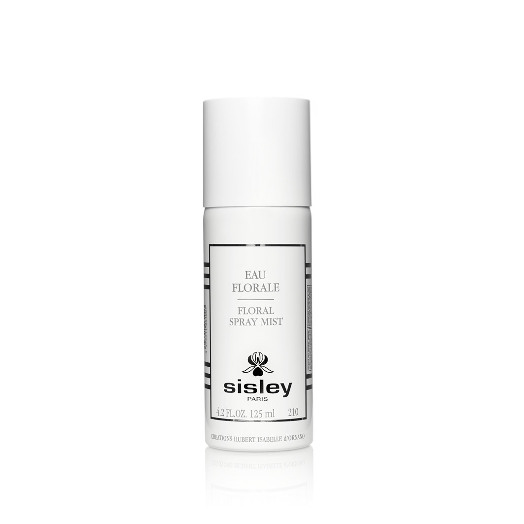 Sisley Cosmetics Just Today New Eau Tropicale Body