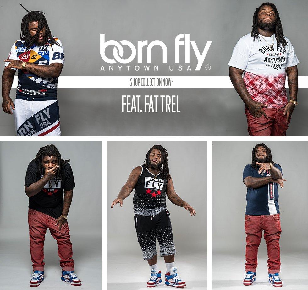 Dtlr Down Town Locker Room Brand Spotlight Born Fly Feat Fat