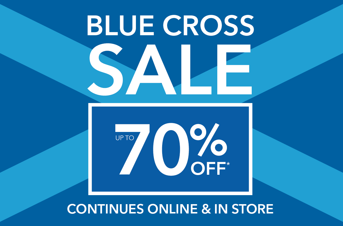 Debenhams Ireland: Offers of the week! Blue Cross Sale ...