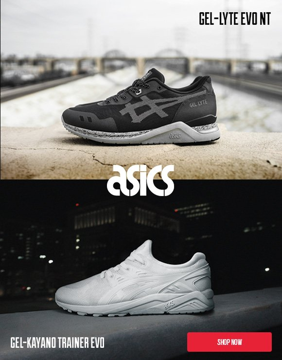 asics à foot locker