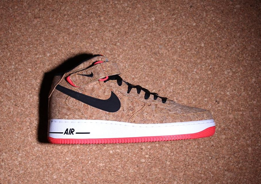 Nike Air Force 1 Mid 07 Cork