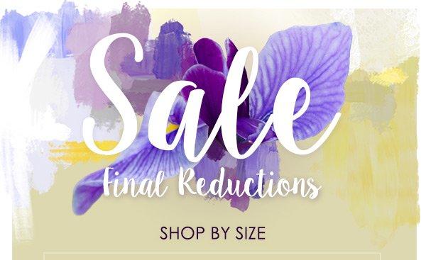 Myla Sale Final Reductions