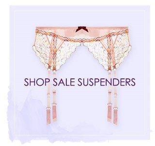 Shop Sale Suspenders