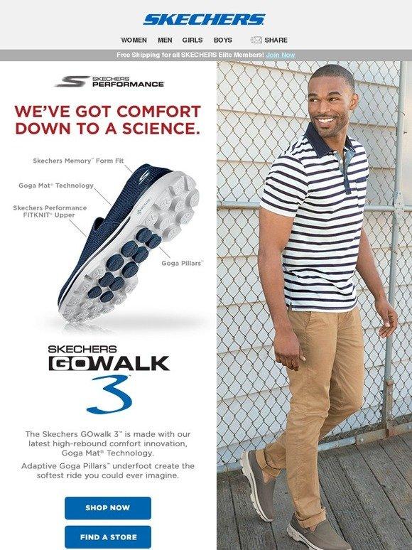 689449b6f1c6 go walk skechers for men sale   OFF63% Discounted