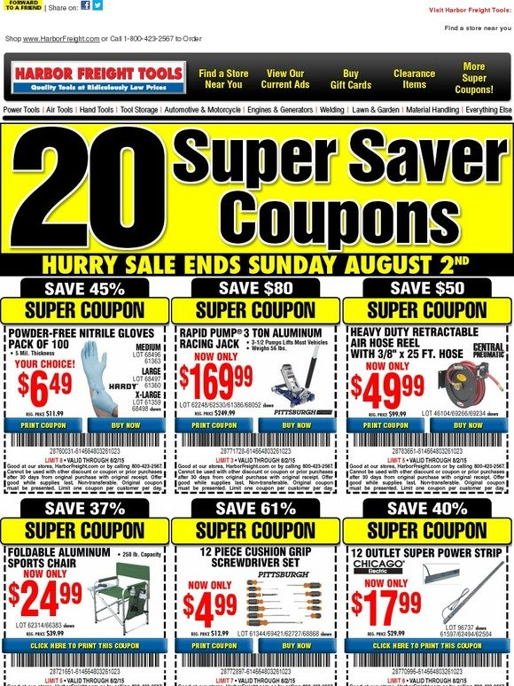 Every month, SuperSaver Coupons mails to over , homes in 6 different areas of 25, each, providing valuable money-saving coupons to consumers and allowing businesses the opportunity to target their audience.
