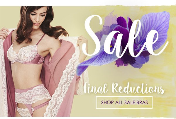 Up to 70% OFF - Shop All Myla Sale Bras