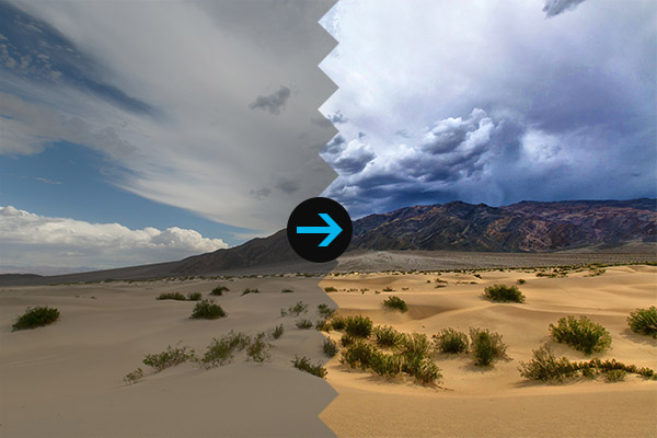 how to make an hdr image