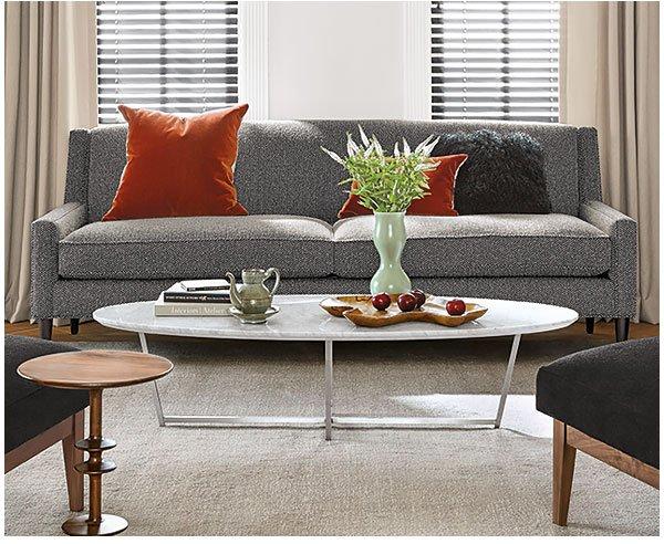 Room And Board Braden Sofa