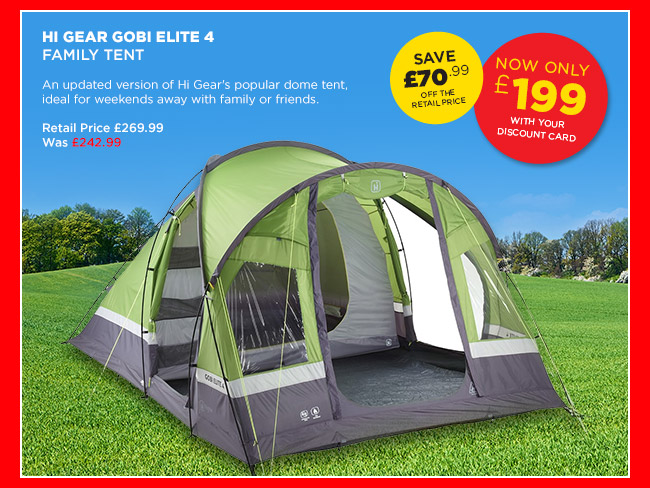 go outdoors outwell dusk 4 tent now only 75 1000 s of. Black Bedroom Furniture Sets. Home Design Ideas