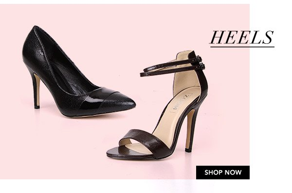 Zando SA: Up To 60% Off Selected Zoom Items | Fun Fabulous Footwear | Milled