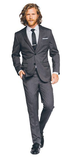 Indochino: 30% Off Indotech | Best of the Best | Milled