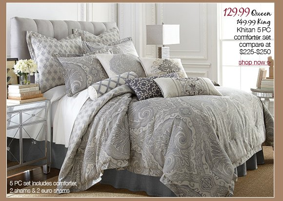 Stein Mart Luxurious Affordable Nina Home By Nina Campbell Milled
