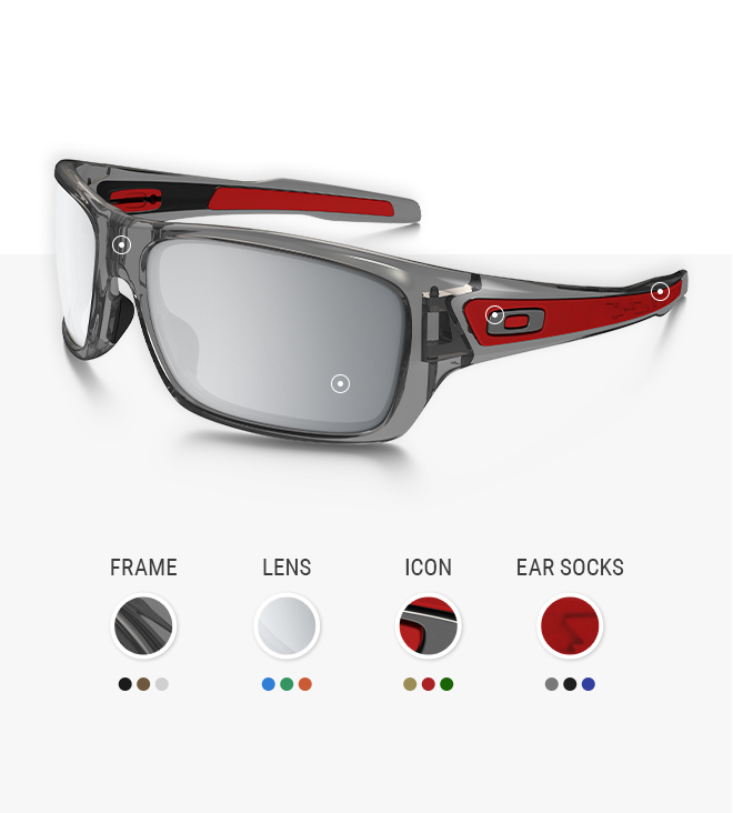 2a8df39a96 Oakley  INTRODUCING CUSTOM TURBINE SUNGLASSES